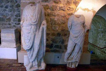 Ibiza - Museo Arqueologico de Ibiza y Formentera