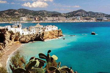 Ibiza - Plajele din Ibiza