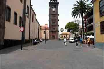 Tenerife - La Concepcion