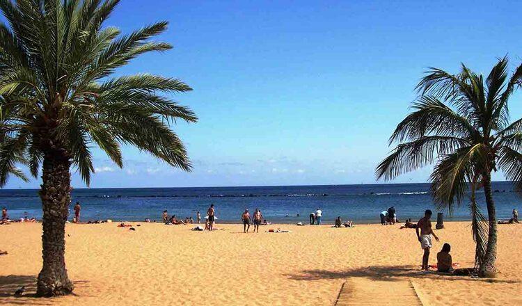 Obiective turistice Tenerife din Spania