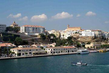 Menorca - Mao (Mahon)