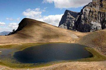 Konitsa - Muntele Gamila