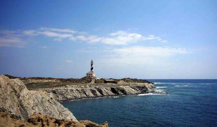 Obiective turistice Menorca din Spania