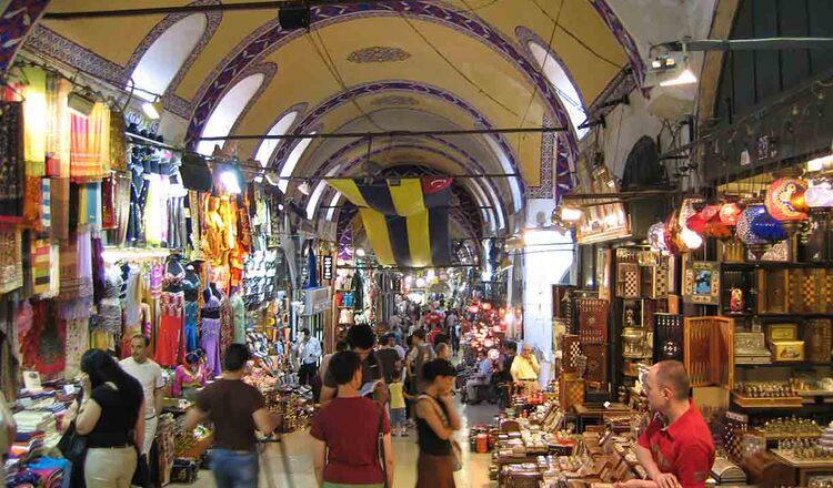 Marele Bazar