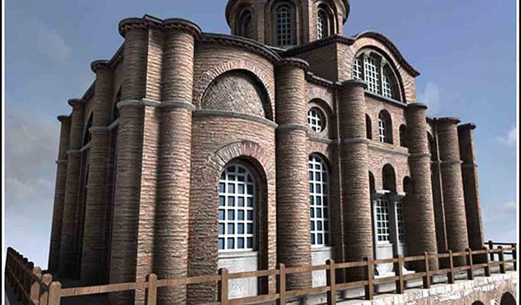 Moscheea Bodrum