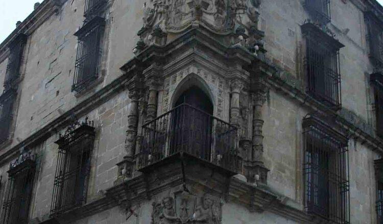 Palacio del Marques
