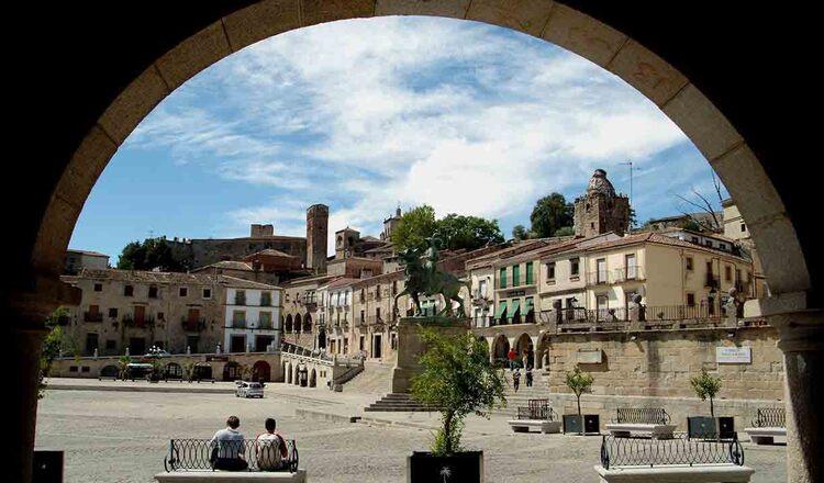 Palacio Carvajal-Vargas