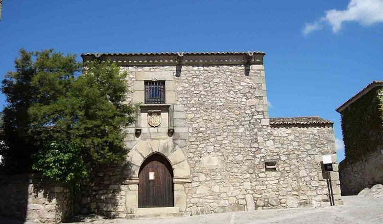 Casa-Museo Pizarro