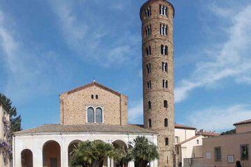 Ravenna - Sant Apollinare Nuovo