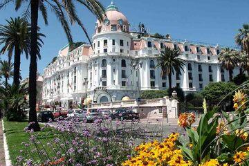 Nice - Palatul Negresco