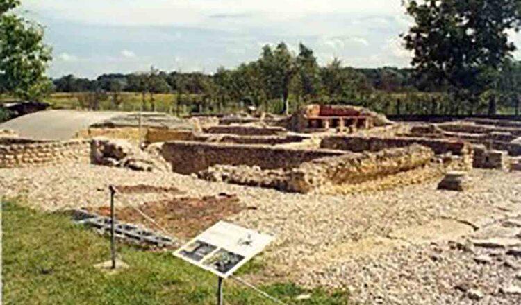 Parcul Arheologic Andautonia