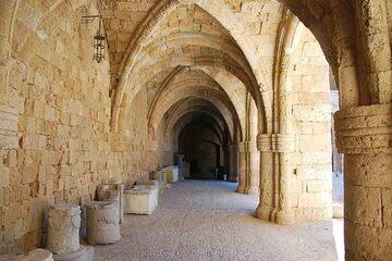 Rhodos - Muzeul de Arheologie