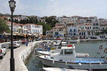 Amorgos - Agios Fanourios