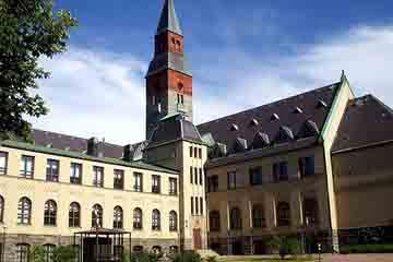 Helsinki - Muzeul National al Finlandei