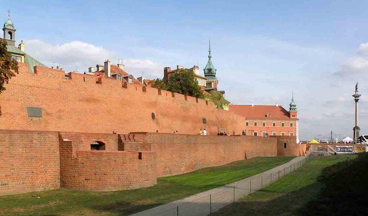 Fortareata Varsoviei