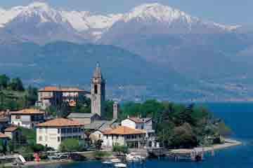 Lago di Como - Como