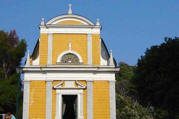 Portofino - Biserica San Giorgio