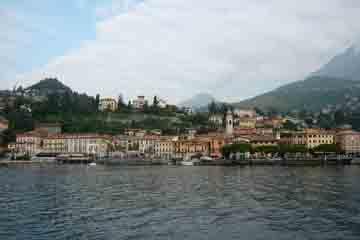 Lago di Como - Menaggio