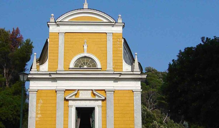 Biserica San Giorgio