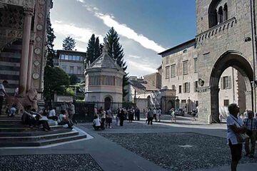 Bergamo - Bergamo Alto