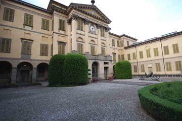Bergamo - Accademia Carrara