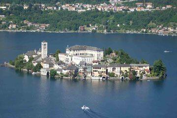Lago d Orta - Isola di San Giulio