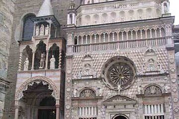 Bergamo - Capella Colleoni