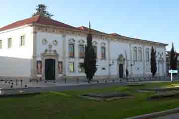 Aveiro - Museu de Aveiro