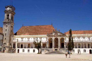 Coimbra - Universidade de Coimbra