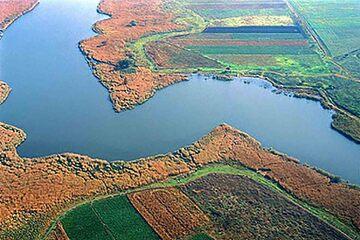 Shabla - Lacul Shabla