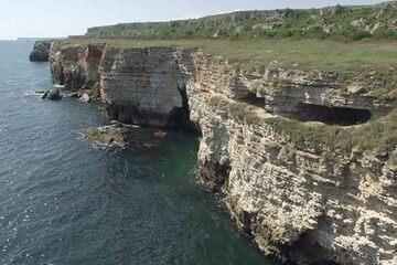 Golful Pasarilor - Iailata