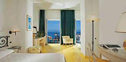 Cazare ieftina Capri