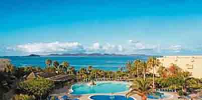 Cazare ieftina Lanzarote