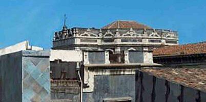 Cazare ieftina Catania