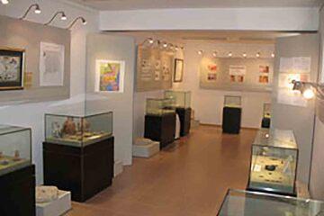 Kavarna - Muzeul de istorie