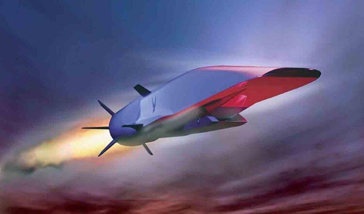 Distanta Londra-New York, parcursa intr-o ora cu aeronava hipersonica X-15 WaveRider