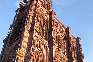 Strasbourg - Catedrala Notre-Dame