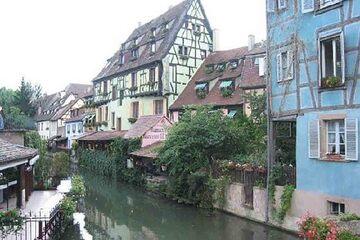 Strasbourg - Centrul vechi