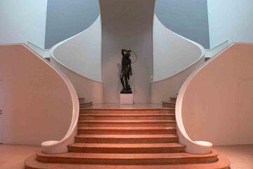 Nancy - Musee des Beaux-Arts
