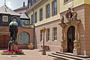 Colmar - Musee Bartholdi