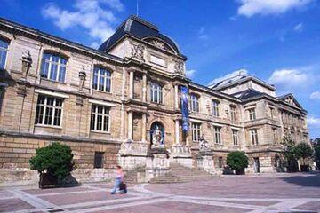 Rouen - Musee des Beaux-Arts