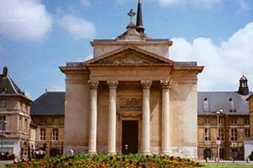 Rouen - Hotel Dieu