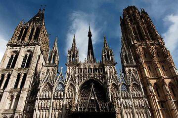 Rouen - Catedrala din Rouen