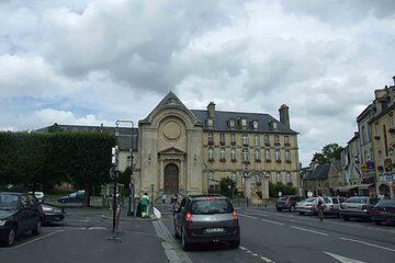 Bayeux - Place St.-Patrice