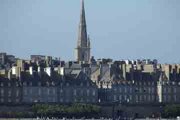 St Malo - Cathedrale St.-Vincent
