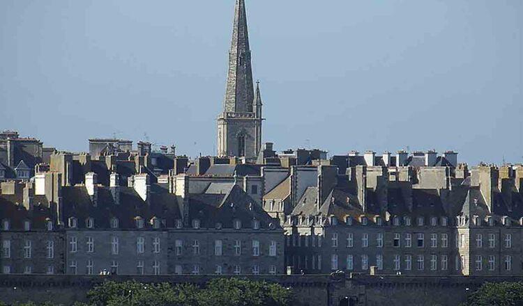 Cathedrale St.-Vincent