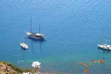 Insulele Eolie - Porto Levante