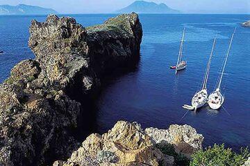 Sicilia - Insulele Eolie