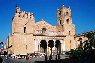 Sicilia - Monreale
