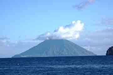 Insulele Eolie - Vulcano